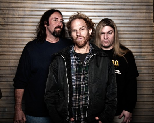 COC Corrosion of Conformity Band Photo