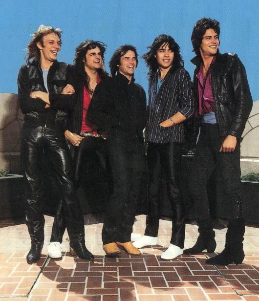 Cobra Band Photo
