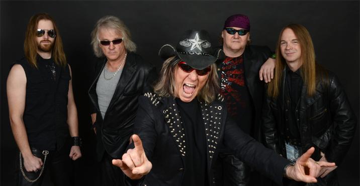 Helix Band Photo