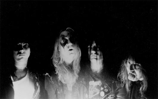 Mayhem Band Photo