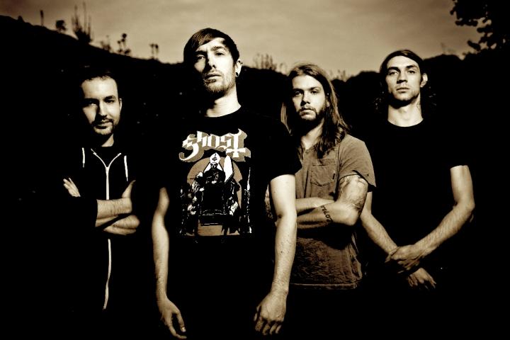 Sylosis Band Photo