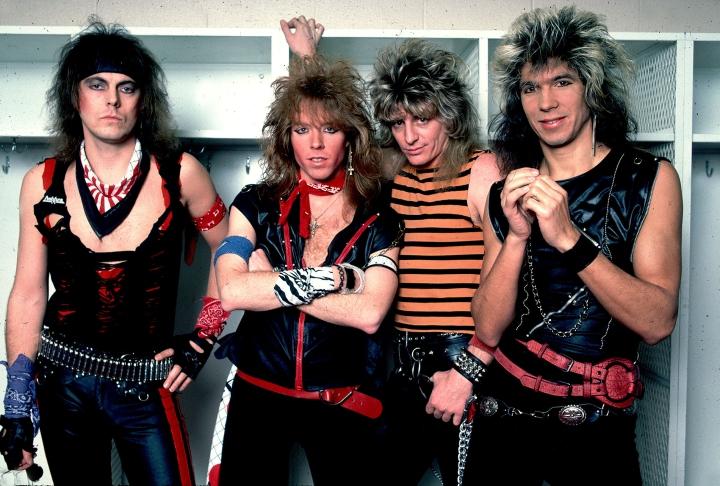 Dokken Band Photo