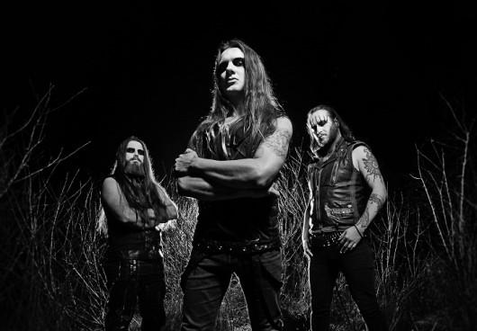 Hate Band Photo 2015