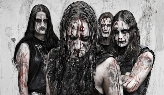 Marduk Band Photo