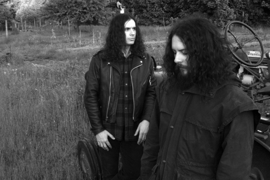 Wolves In The Throne Room Band Photo