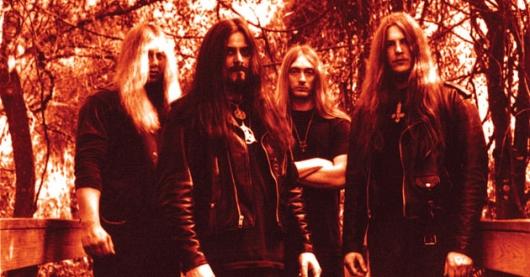 Deicide Band Photo