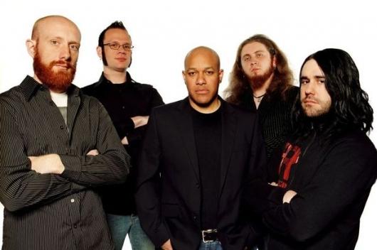 Killswitch Engage Band Photo