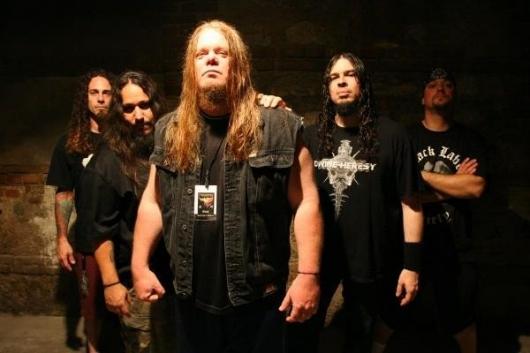 Dark Angel Band Photo