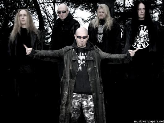 Impaled Nazarene band Photo
