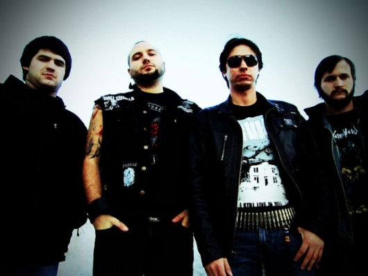 Frosthelm Band Photo