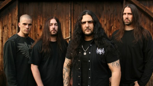 Kataklysm Band Photo